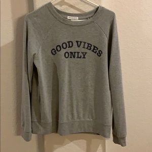 Grayson/Threads sweater